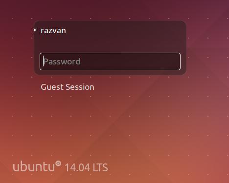 Ubuntulogin1